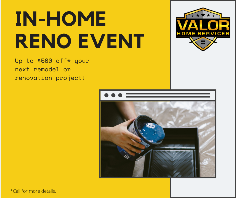 Valor Home Services