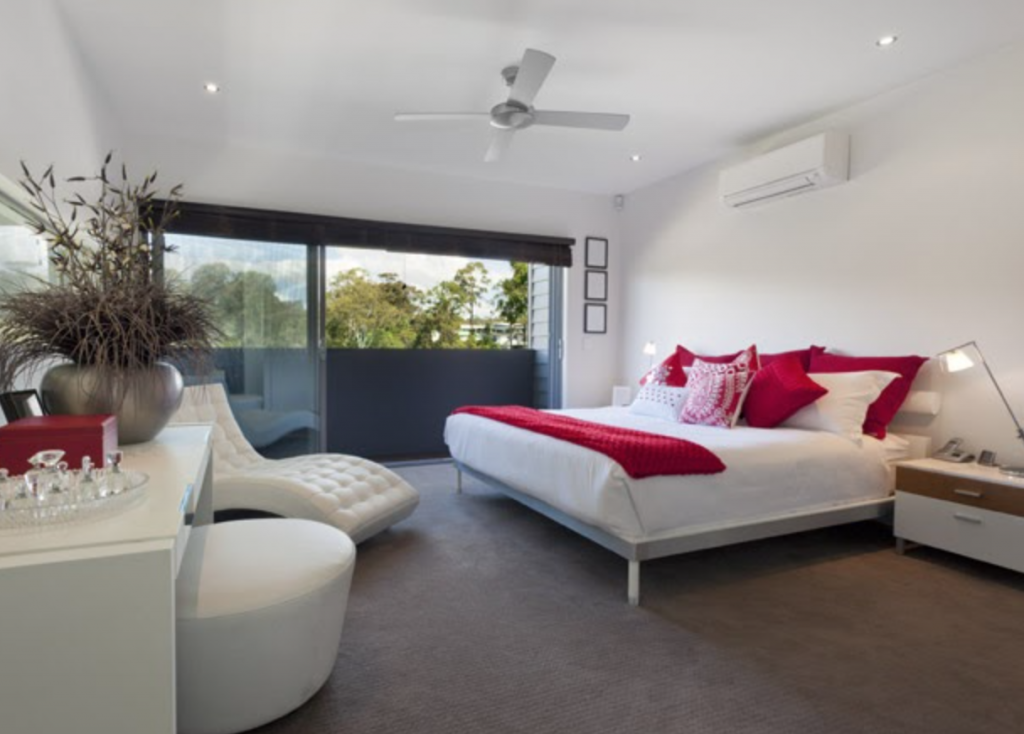 Valor Home Services Bedroom