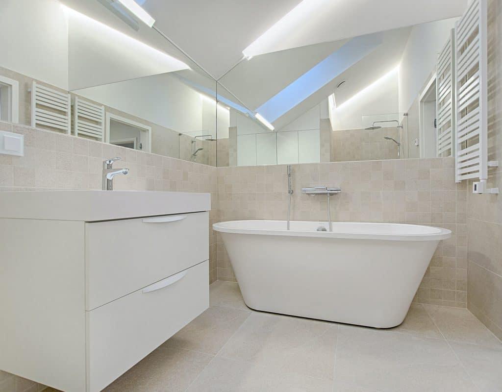 Bathroom Remodeling | Valor Home Services