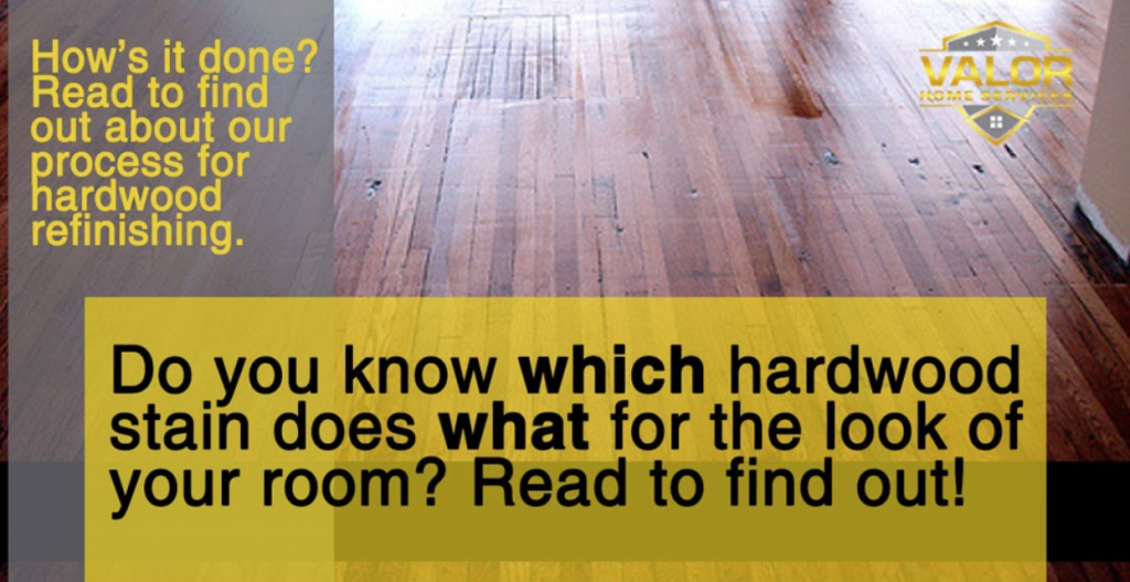 Valor Home Services Flooring