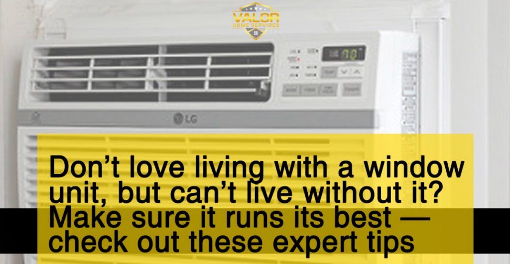Valor Home Services AC